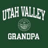 Cover Image for UVU Grandpa Triblend Tee<br>