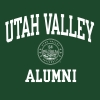 Cover Image for UVU Alumni Triblend Tee<br>