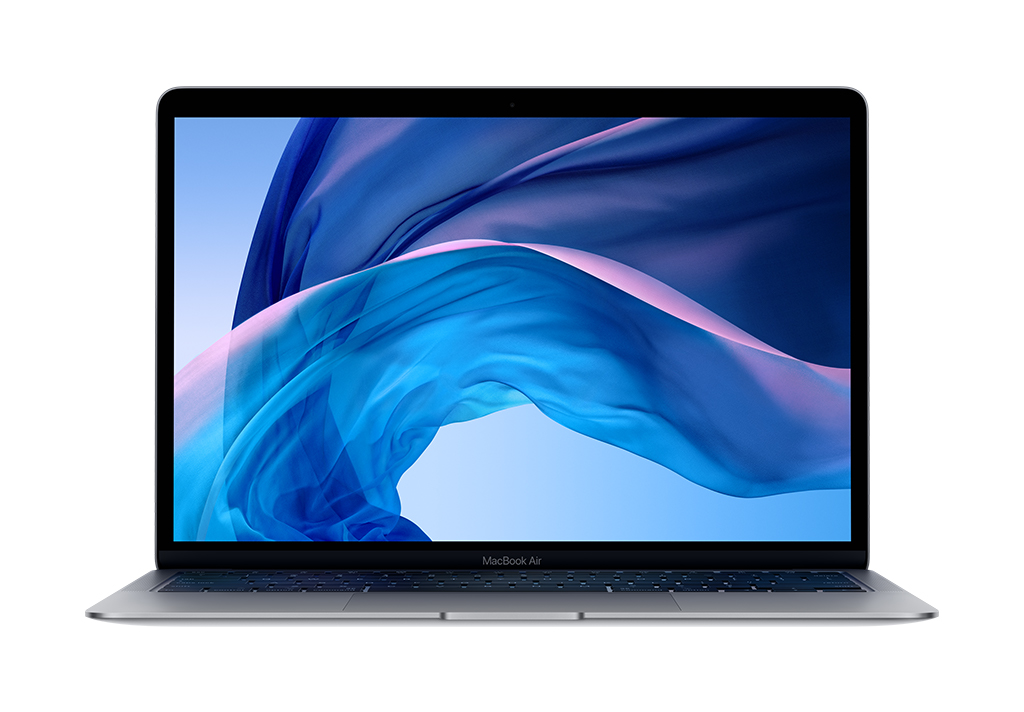 "Image For NEW MacBook Air 13""<br> 256GB<br> Space Gray"