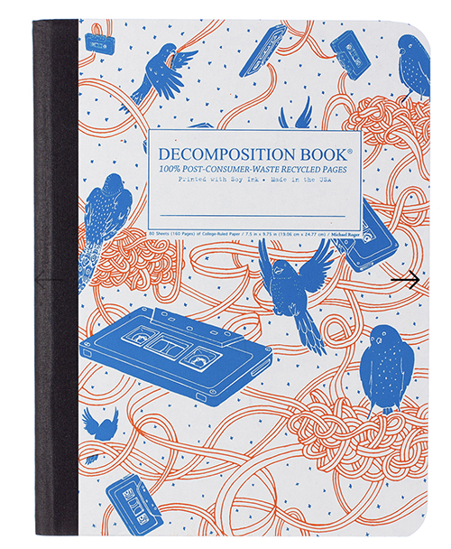 Image For Decomposition Notebook: Bird Song
