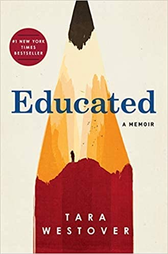 Image For Educated: A Memoir (Hardcover)