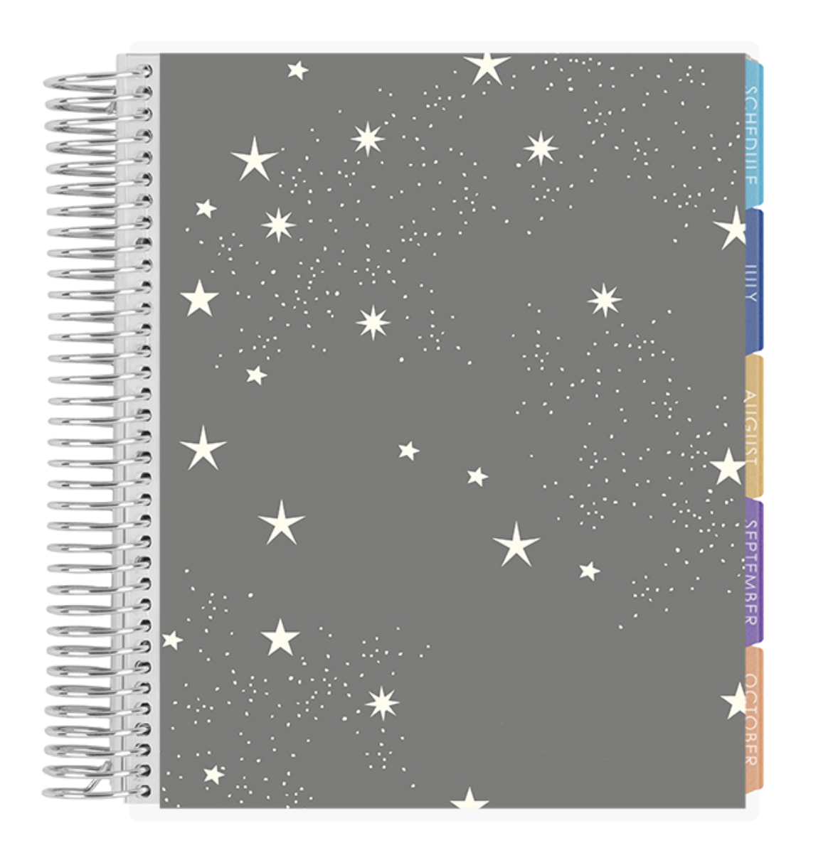 Image For Erin Condren: Starry Sky Academic Planner