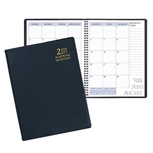 Image For PAYNE 20-21 Academic Monthly Desk