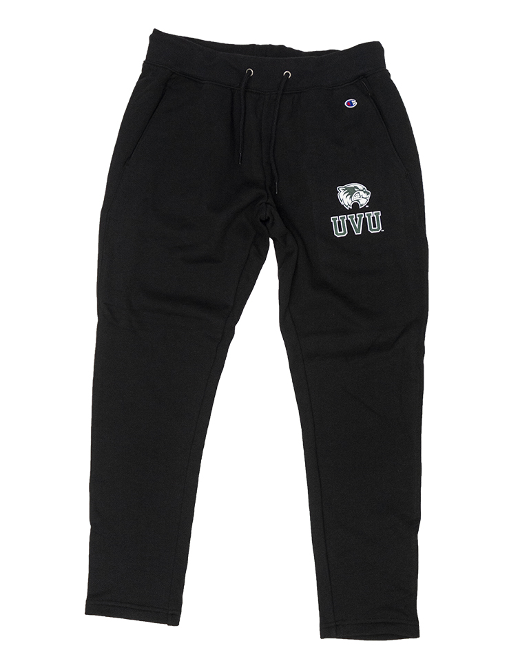 Image For Womens fit<br>Champion University Sweat Pants
