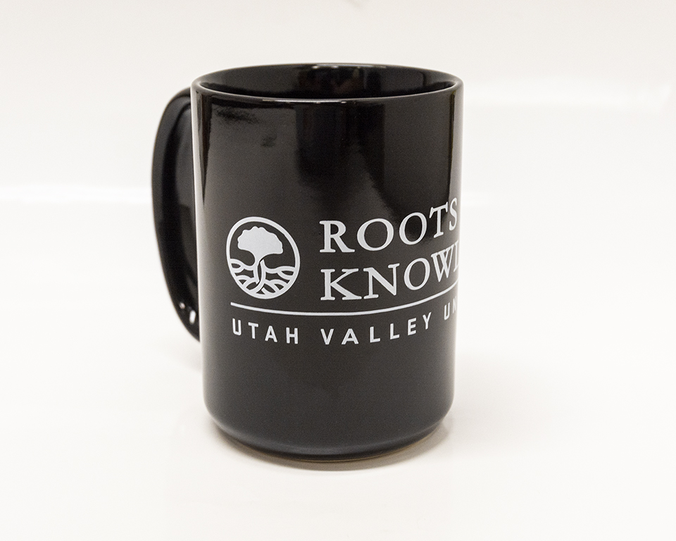 Image For Roots of Knowledge Mug