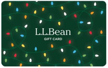 Image For LL BEAN GC $25