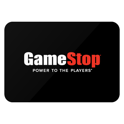Cover Image For GAMESTOP GC $25