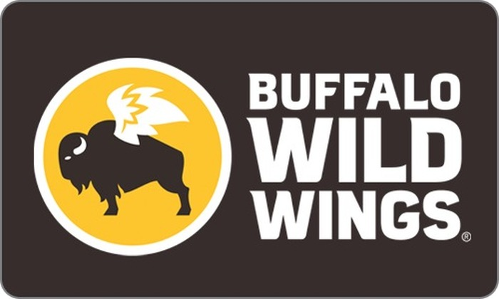 Image For BUFFALO WILD WINGS GC $25