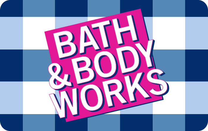 Image For BATH & BODY GC $25