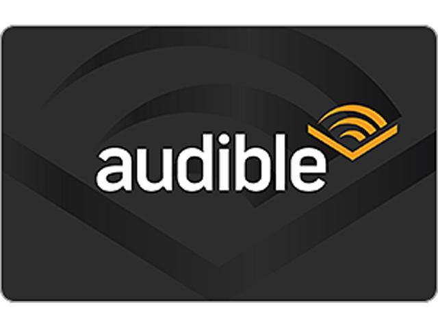 Image For AUDIBLE GC $30
