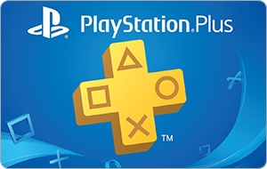 Image For PLAYSTATION PLUS GC