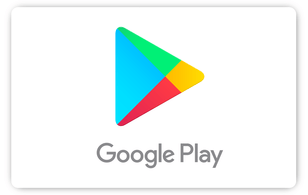 Image For GOOGLE PLAY GC $50