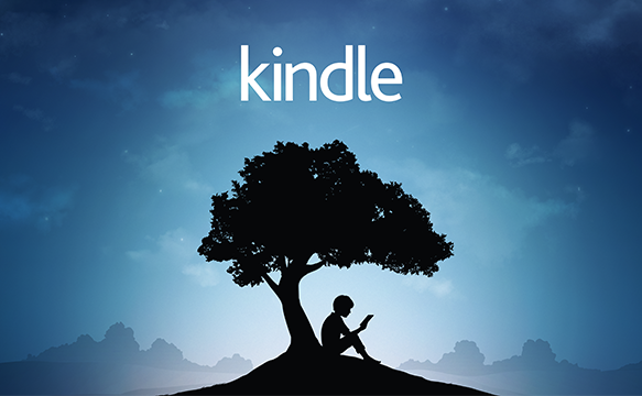 Cover Image For AMAZON KINDLE GC $50
